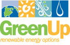 GreenUp Renewable Energy Options